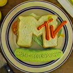 MTV Sandwich